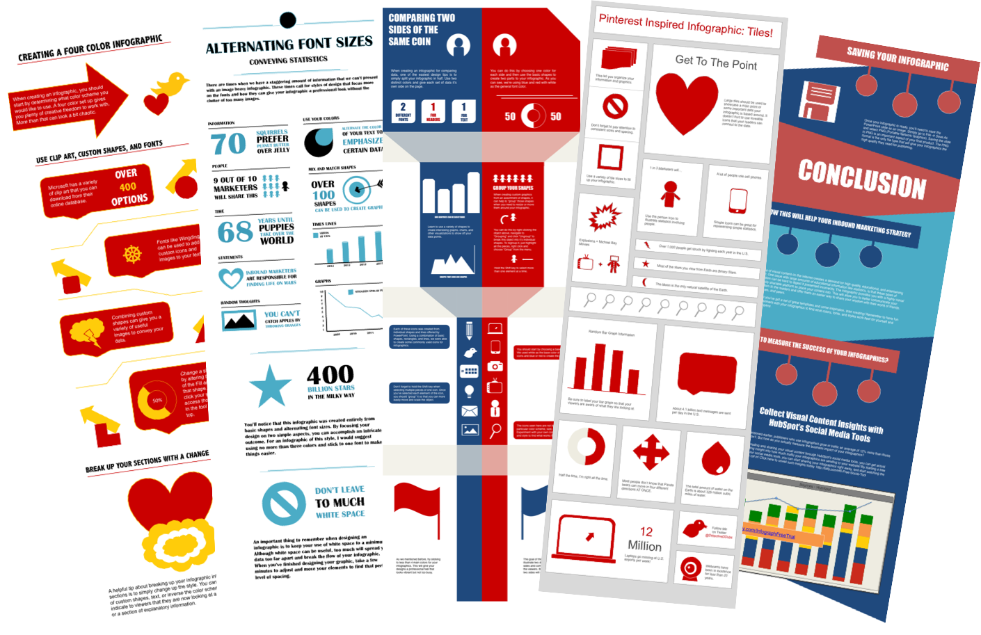 ... in this customizable PowerPoint template highlight how you can