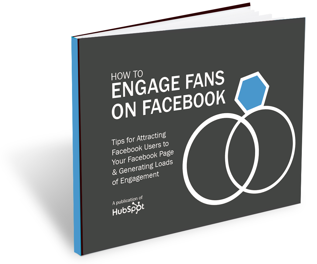 How to Engage Fans on Facebook.