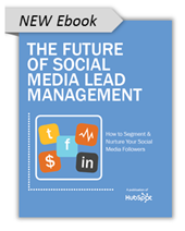 future of social media lead managment