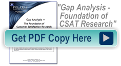 CSAT White Paper Gap Analysis