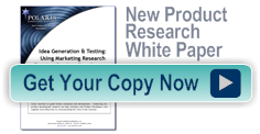 White Paper - New Product Research