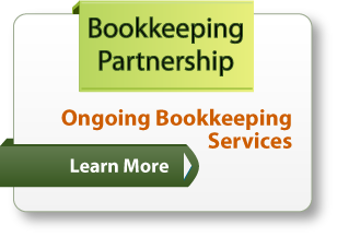 Bookkeeping Partnership Ongoing Bookkeeping Services