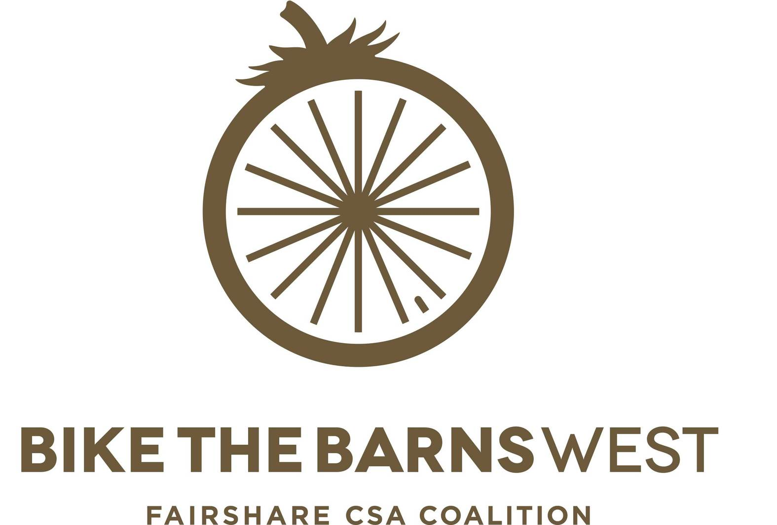 Bike the Barns West