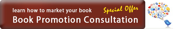 Book Promotion - Marketing Consultation