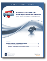 F  Vanessa Sales and Marketing ActiveBatch White Paper eBook (2) W.P 1 ActiveBatch Processes Data Across Applications and Platforms ThumbnailHS