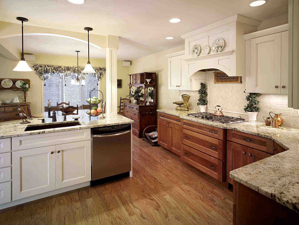 Kitchen Cabinets Shaker Style our picks for the best kitchen design trends for 2016