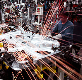 US manufacturing companies are reshoring