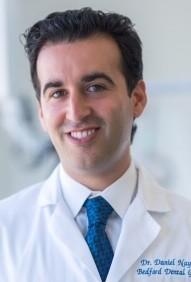 Dr. Naysan