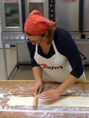 Jan the Baker