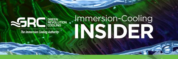 Immersion-Cooling Header