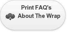 Print FAQ's About The Wrap