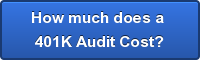 How much does a 401K Audit Cost?